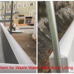 RhinoChem for Waste Water Plant Bund Linings 03