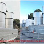 RhinoChem for Waste Water Plant Bund Linings 05