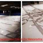 Rhino Carpark Waterproofing Floor Seal
