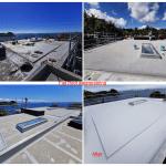 Waterproofing Flat Roof