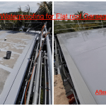 Waterproofing for Garage Flat Roof