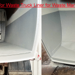 Rhino Protective Coating for Waste Truck Liner for Waste Management Auckland 03